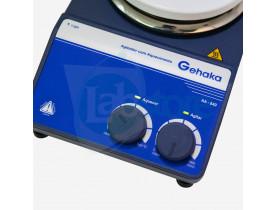 Agitador magnético AA 840