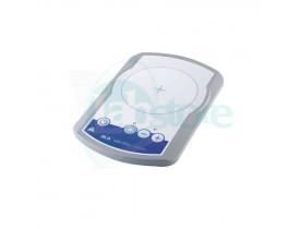 Agitador magnético lab disc white