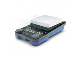 Agitador magnético RCT 5 digital