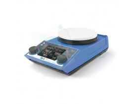 Agitador magnético RET control-visc white