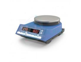 Agitador magnético RH digital
