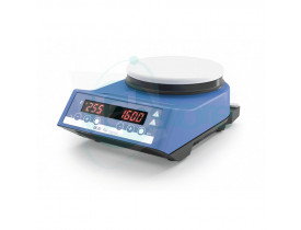 Agitador magnético RH digital white