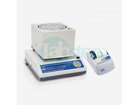 Analisador de umidade IV2500