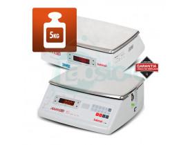 Balança Industrial MC5 Cap 5kg Div 1g