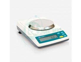 Balança semianalítica com calibração interna BK4001 CI AGRI