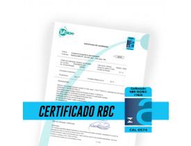 Serviço de Calibração RBC em Balanças Analíticas