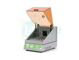 Incubadora Shaker de bancada com refrigeração