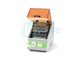 Incubadora Shaker para ensaio de solubilidade