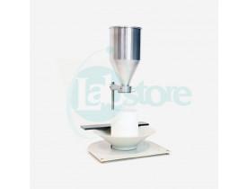 Kit para Medição de Densidade de Grãos Densidade Café