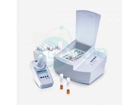 Medidor de DQO MD100 (ISO 17505:2002)