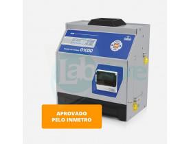 Medidor de umidade de grãos de bancada G1000