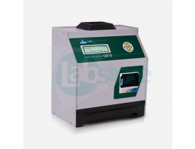 Medidor de umidade de grãos de bancada G810