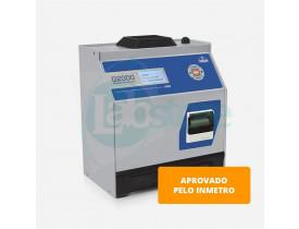 Medidor de umidade de grãos de bancada G2000