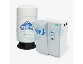 Sistema por osmose reversa OS50LXE TQ50 - 50 Litros/Hora