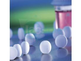 Reagentes em tablets (comprimidos)