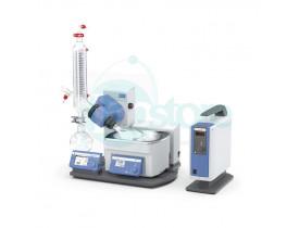 Evaporador rotativo RV 10 auto pro V