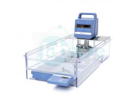 Termostato ICC basic IB R RO 15 eco