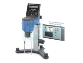 Viscosímetro Rotavisc hi-vi II Advanced